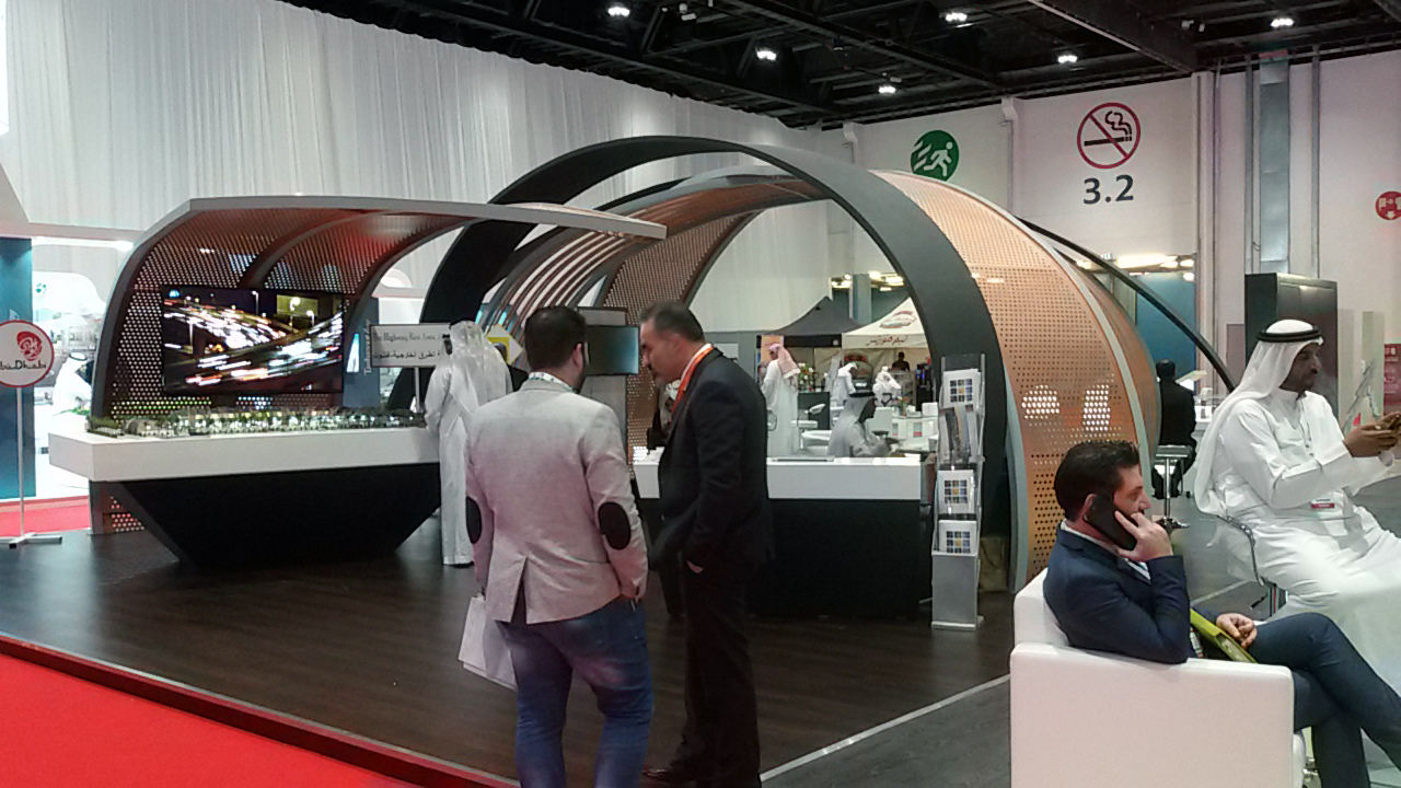 Reasons for you to seek the services of exhibition stand builders