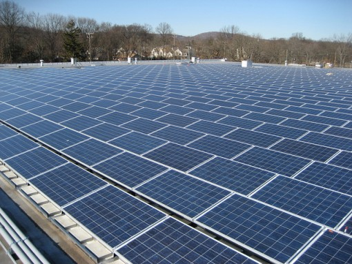 A quick word on solar energy and why it is gaining popularity