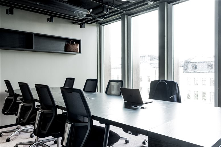 Finding the top serviced offices in town near you