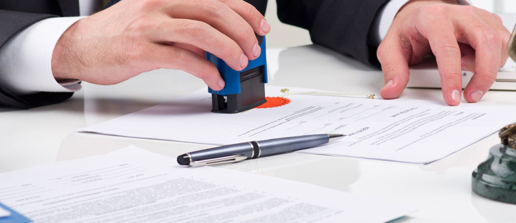 Attestation is the core process of authentication