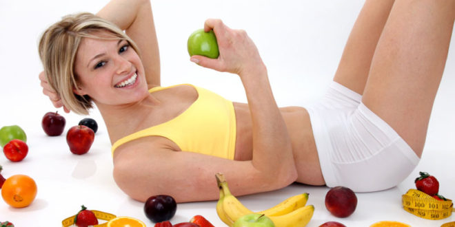 Diet for weight loss in Dubai