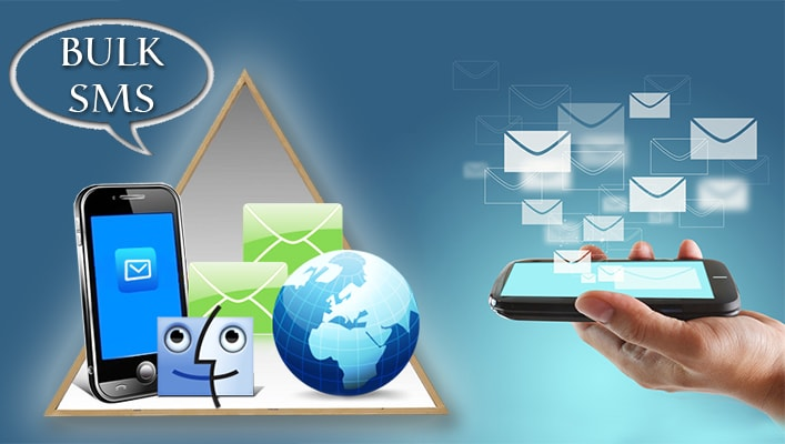 SMS – The most effective marketing solution