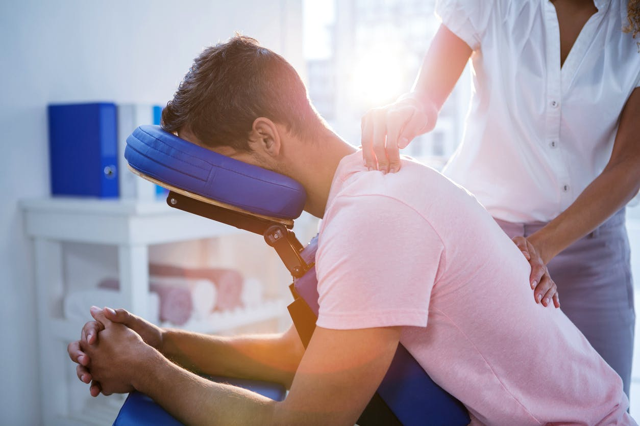 Vital facts about chiropractors