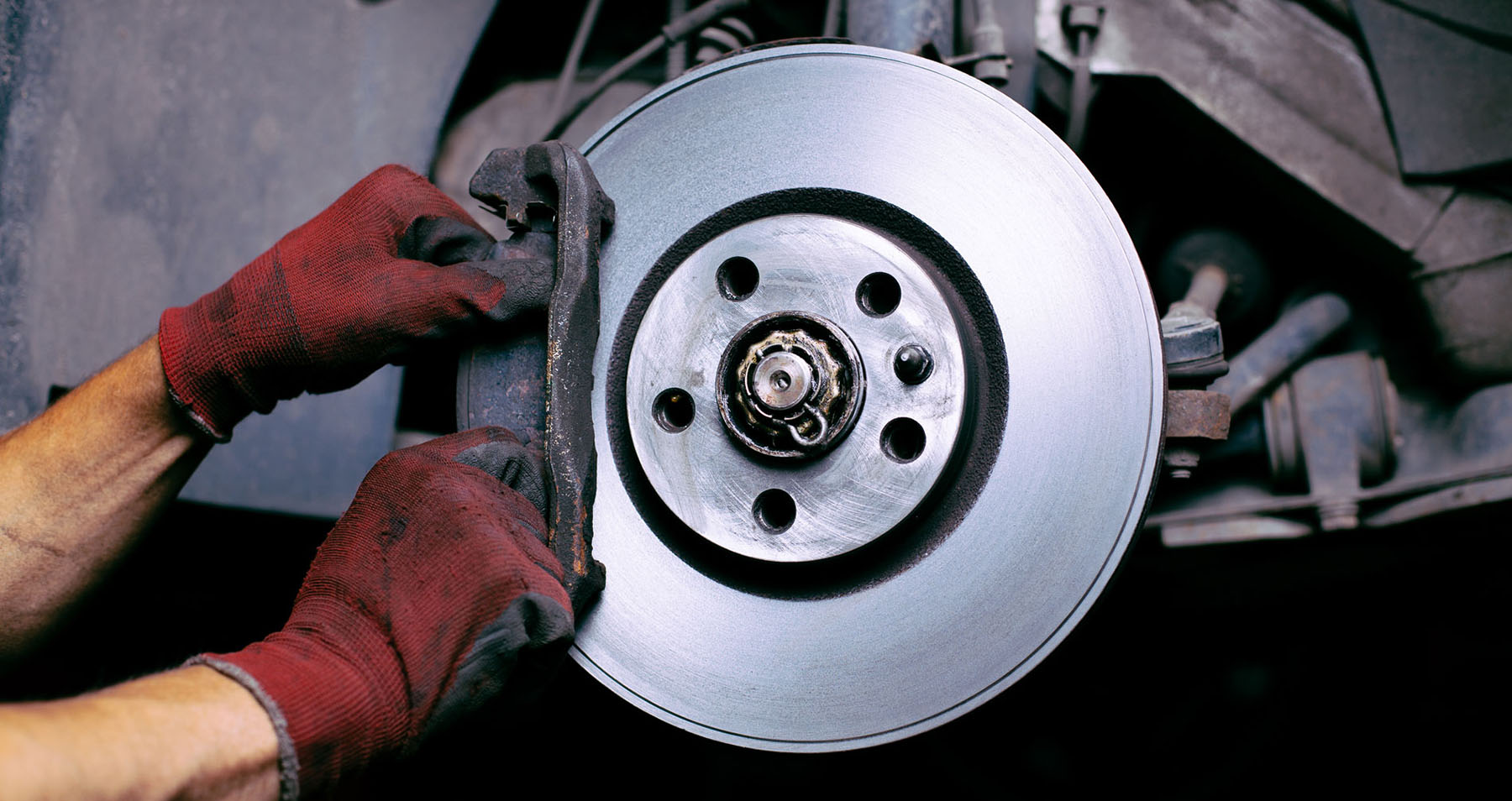 Replacing the brake pad – know how it will be done