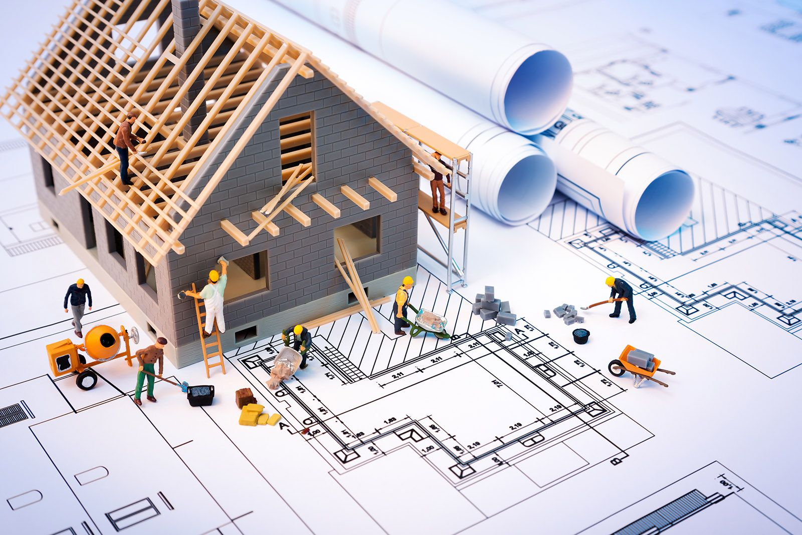 3 benefits of hiring architecture companies for your upcoming project