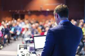 Why Choose Professional Corporate Event Management Companies